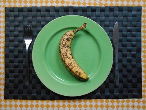 Bananas Tattoos - Les ateliers de Oranne