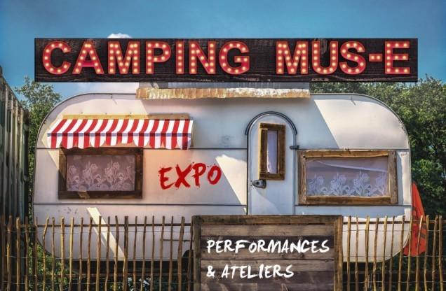 Camping MUS-E - MUS-E Belgium