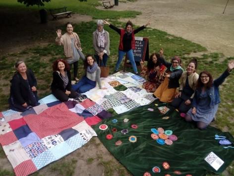 Piknik Publik & Watermeloenen race