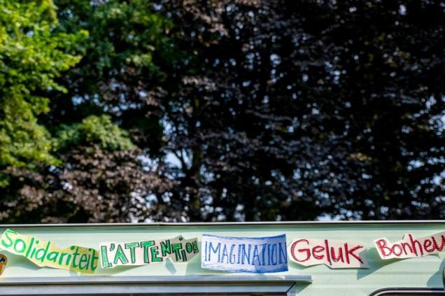 Plastik Poétik - MUS-E Belgium