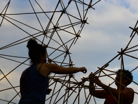 Bamboo Day & Night - Patrimimoine à Roulettes & Kadanja